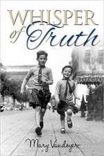Whisper of Truth:  The Kensingtons