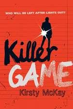 Killer Game