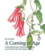 A Coming of Age