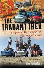 The Trabant Trek
