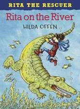 Rita on the River