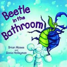 Beetle in the Bathroom