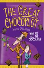 The Great Chocoplot