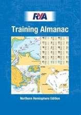 RYA Training Almanac - Northern