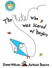 The Kite Who Was Scared of Heights