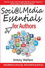 Social Media Essentials for Authors:  How to Fight Gout - And Win