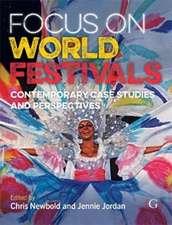Focus On World Festivals