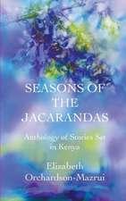 Seasons of the Jacarandas