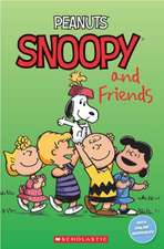 Bloese, J: Peanuts: Snoopy and Friends