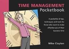 Time Management Pocketbook