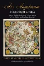 Ars Angelorum - The Book of Angels