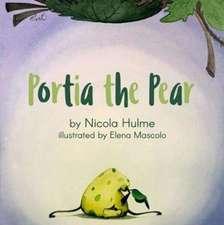 Portia the Pear