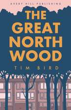 The Great North Wood