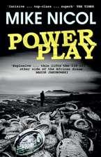 Nicol, M: Power Play