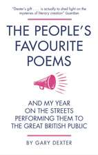 Dexter, G: The People's Favourite Poems