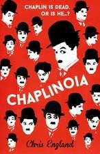 Chaplinoia
