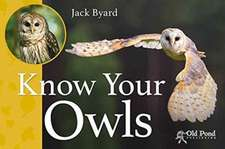 Know Your Owls