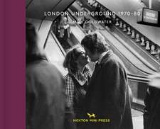 The London Underground 1970-1980