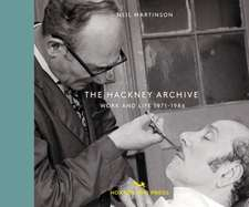 The Hackney Archive