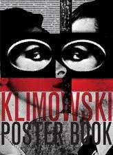 Klimowski Poster Book