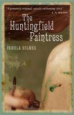 The Huntingfield Paintress:  Business Writing Success