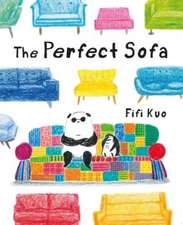 Kuo, F: The Perfect Sofa