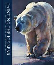 Painting the Ice Bear: A Visual Investigation of Polar Bears