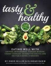 Tasty and Healthy