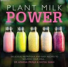 Plant Milk Power