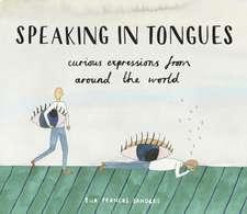 Sanders, E: Speaking in Tongues