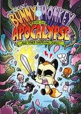 Bunny vs Monkey 6: Apocalypse