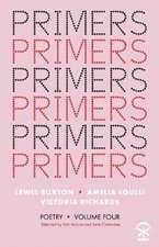 Primers: Volume Four