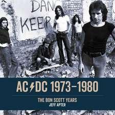 AC/DC 1973-1980