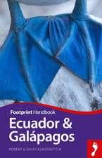 Ecuador & Galapagos Handbook