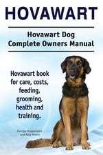 Hovawart Dog