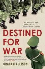 Destined for War