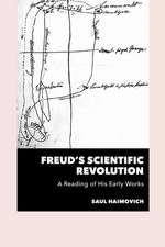 Freud's Scientific Revolution