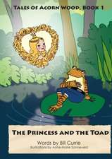 The Princess and The Toad