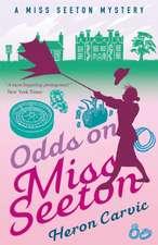 Carvic, H: Odds on Miss Seeton