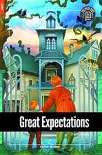 Great Expectations - Foxton Reader Level-5 (1700 Headwords B2)