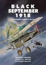 Black September 1918