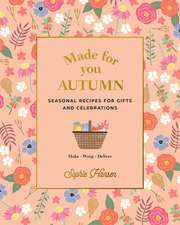 MADE FOR YOU AUTUMN