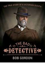The Bad Detective: The Incredible Cases of Nic Power