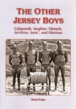 OTHER JERSEY BOYS