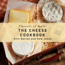 Welsh Cheese Cookbook