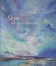 Mackie, D: Skye Skies