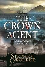 Crown Agent