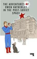 Post-Soviet Space