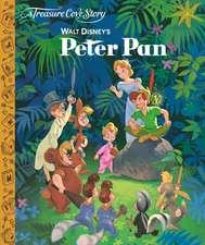 Treasure Cove Story - Peter Pan