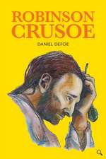 Defoe, D: Robinson Crusoe